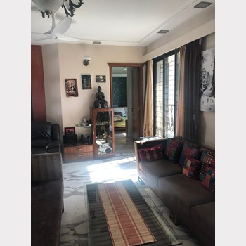 Flat on rent in Man Dunes, Bandra West
