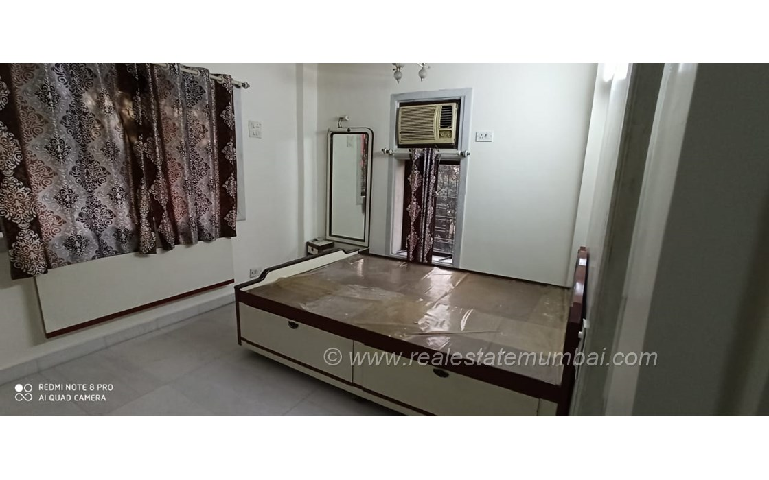 Bedroom 26 - Kingston, Andheri West