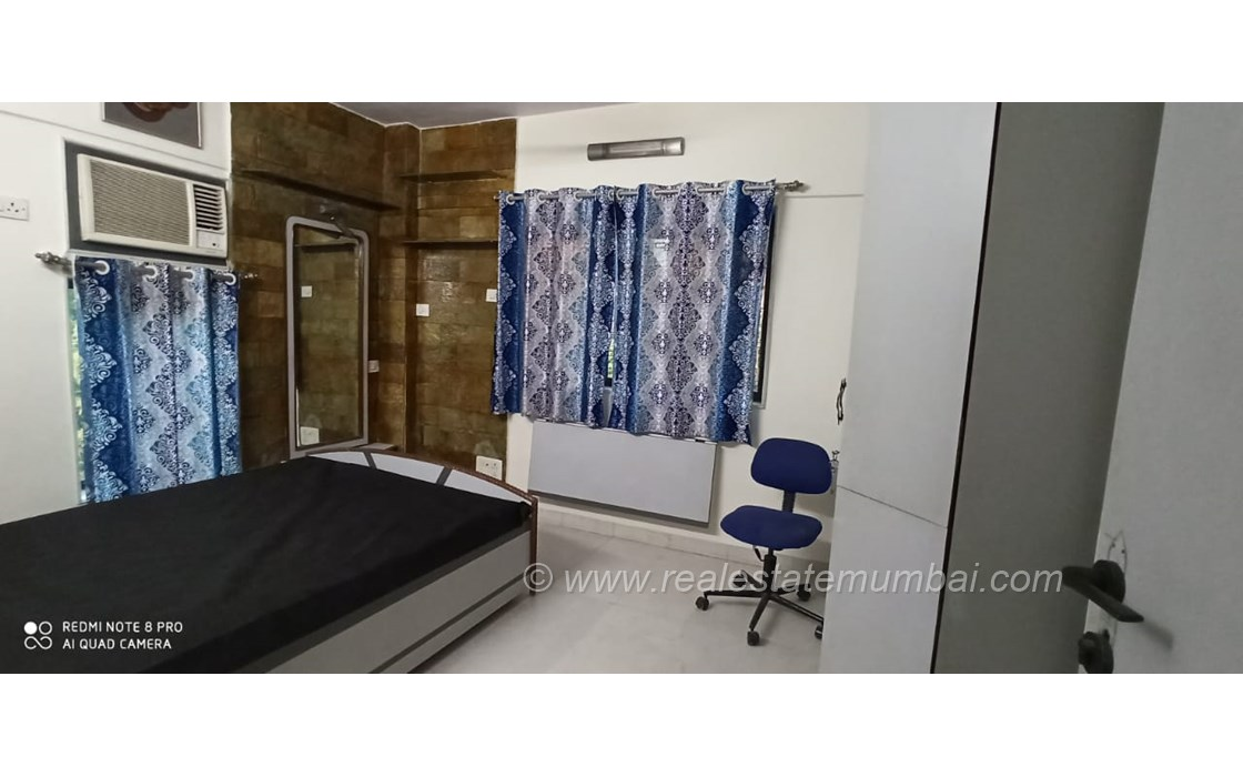 Bedroom 27 - Kingston, Andheri West