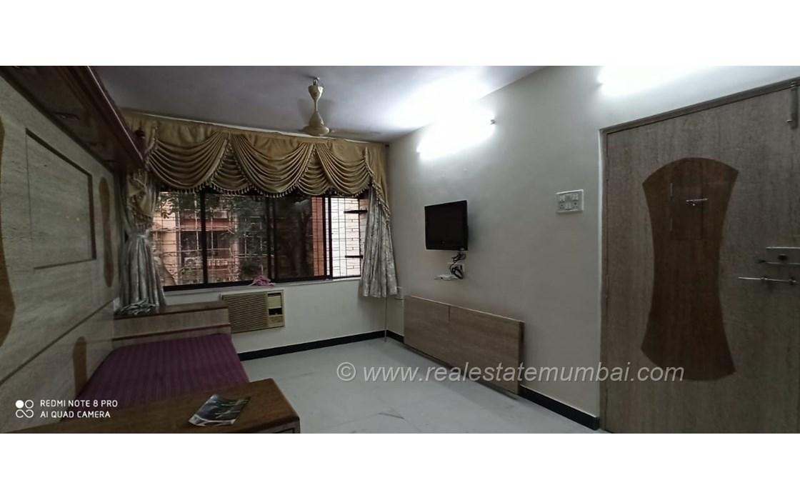 Living Room3 - Kingston, Andheri West
