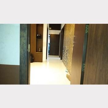 Flat for sale in Moraba Mansion, Khar West