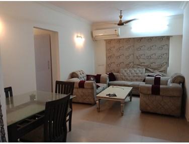 Living Room - Royal Classic, Andheri West