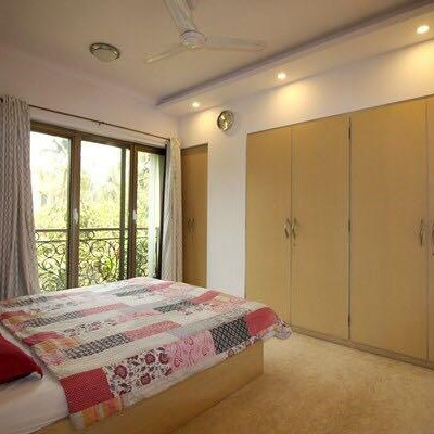 Flat on rent in Alexander Villa, Bandra West