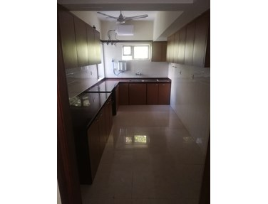 Flat on rent in Sanghi Residency, Prabhadevi