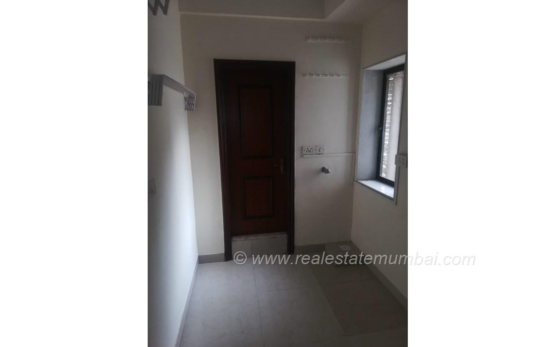 Building1 - Sanghi Residency, Prabhadevi