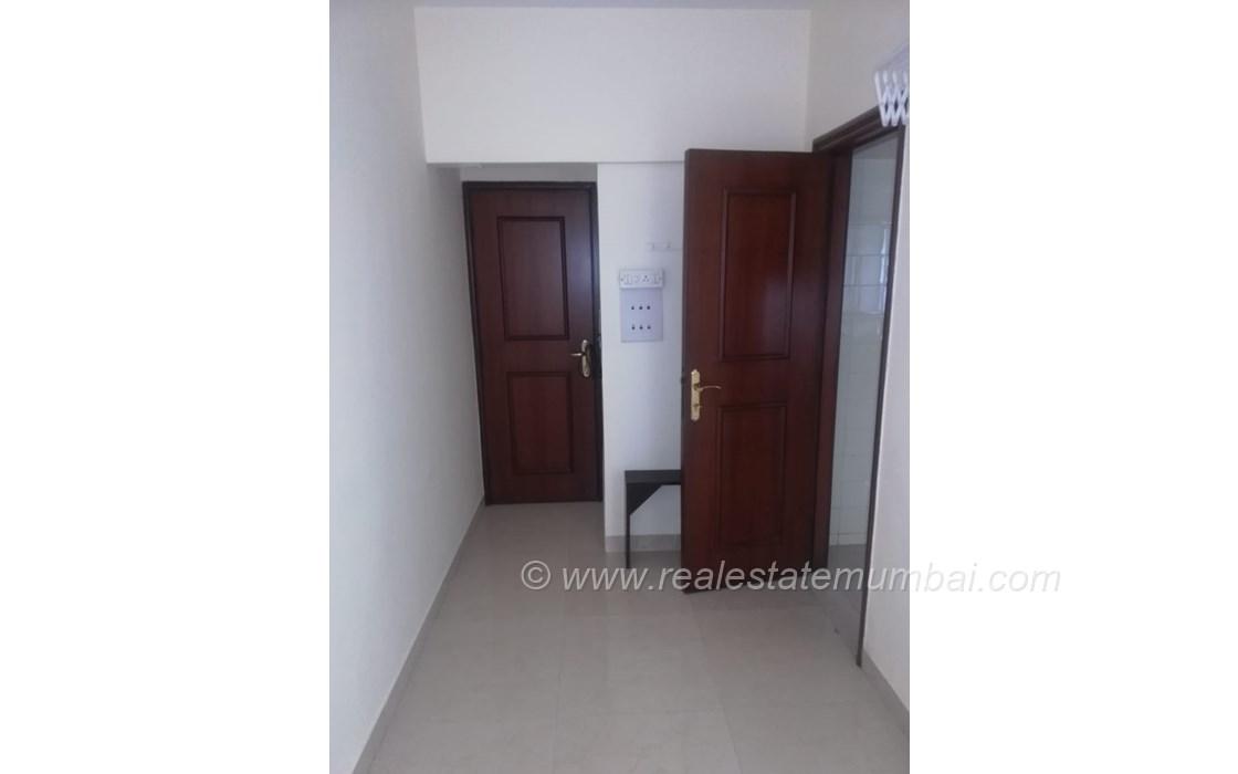 Building11 - Sanghi Residency, Prabhadevi