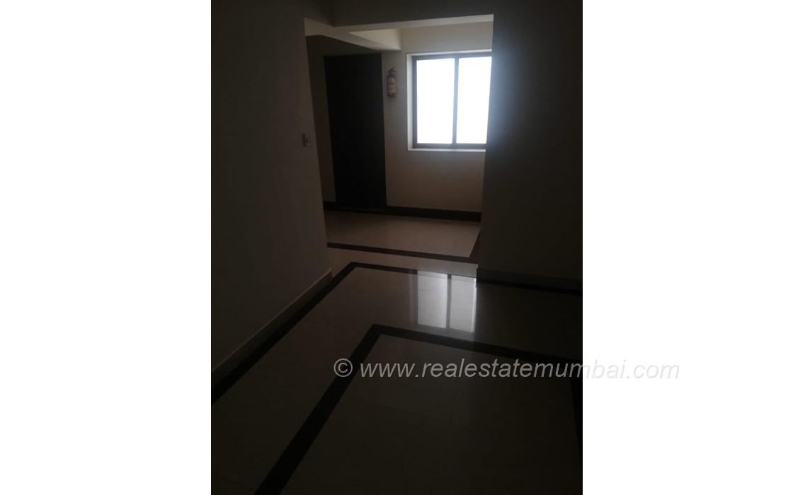 Building2 - Sanghi Residency, Prabhadevi