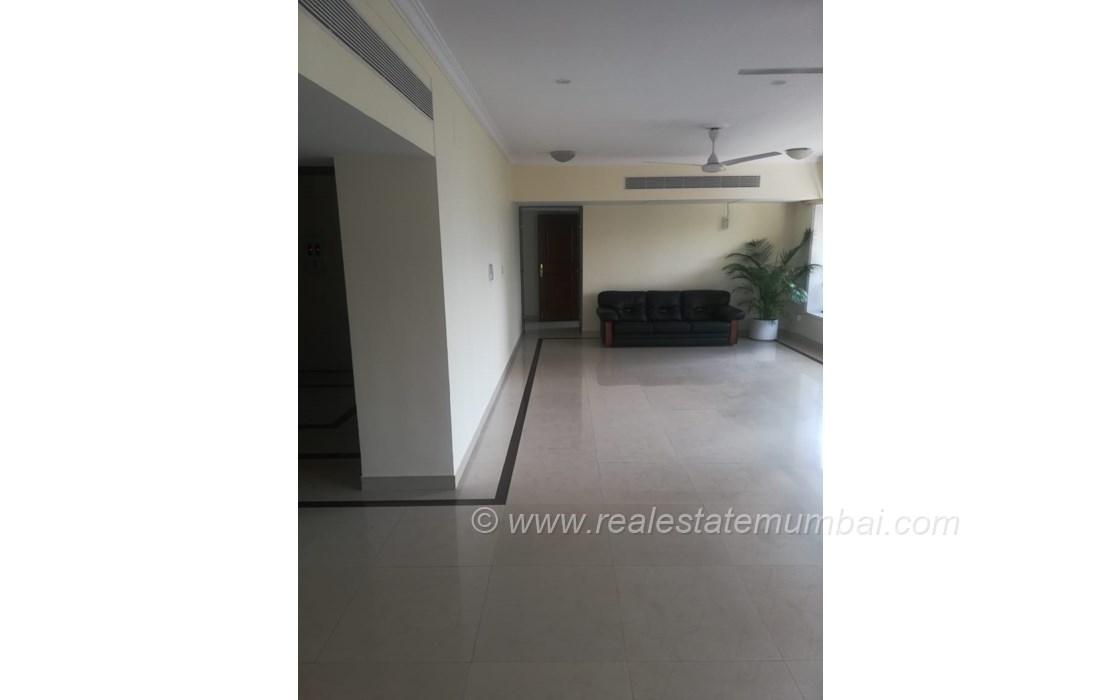 Building3 - Sanghi Residency, Prabhadevi