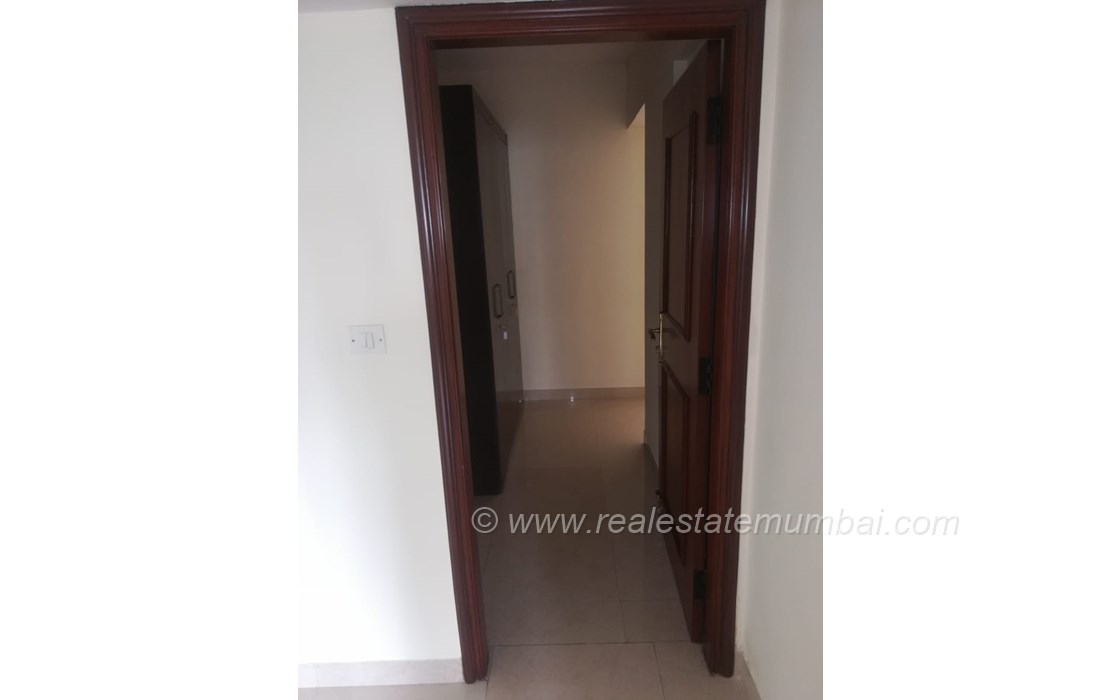 Building4 - Sanghi Residency, Prabhadevi