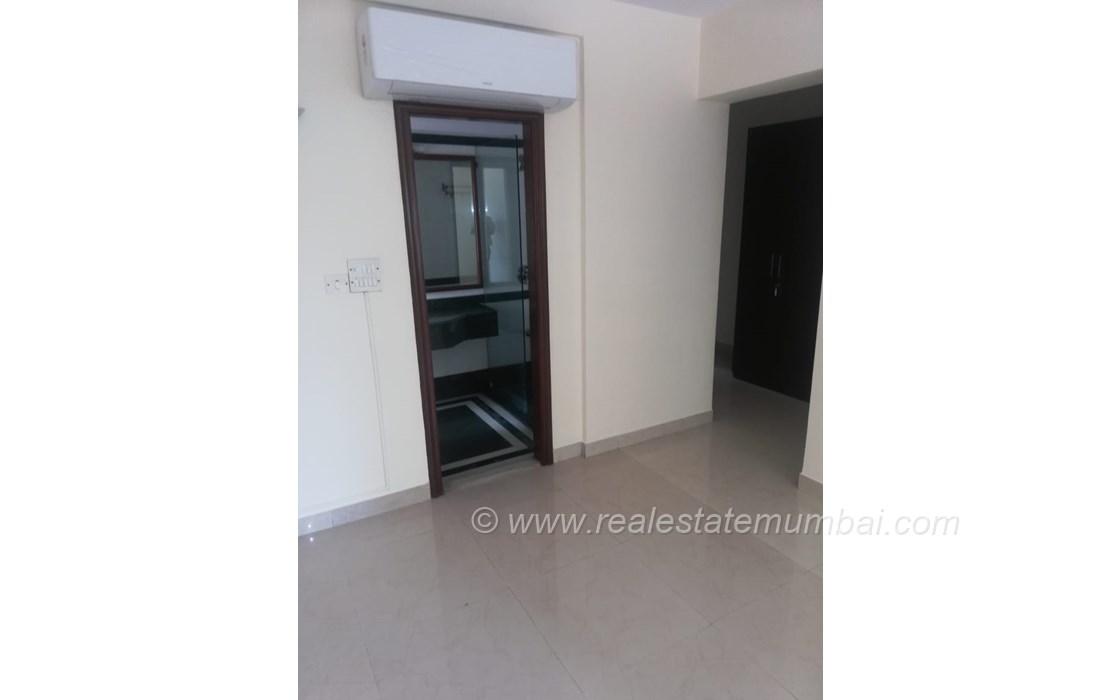 Building6 - Sanghi Residency, Prabhadevi