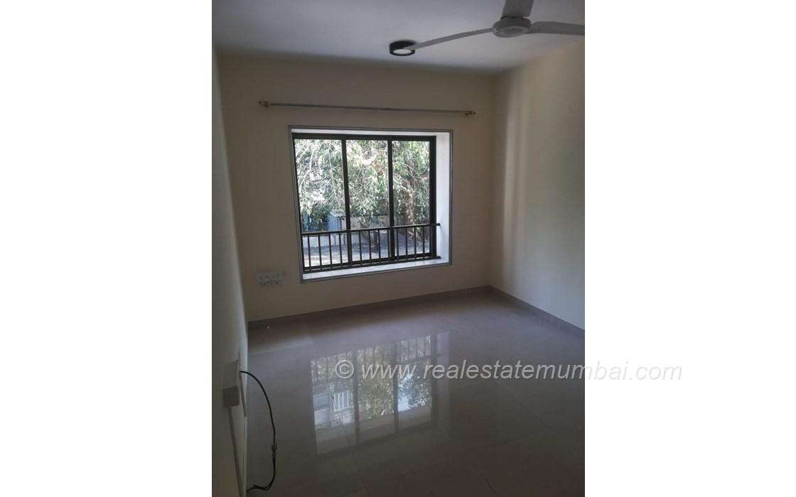 Building7 - Sanghi Residency, Prabhadevi