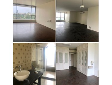Flat on rent in Urvashi, Nepeansea Road