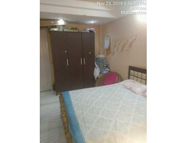 Flat on rent in Ajanta, Khar West