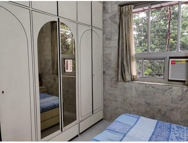 Bedroom 21 - Hargun CHS, Worli