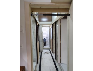 Lobby1 - Hargun CHS, Worli