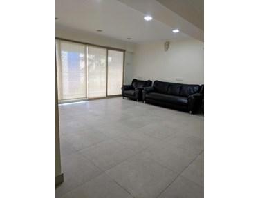 Living Room2 - Gym View, Khar West