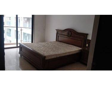Master Bedroom - HDIL Metropolis, Andheri West