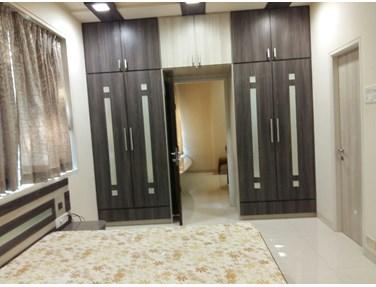 Bedroom 2 - New Punam, Bandra West