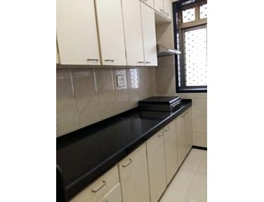 Kitchen - New Punam, Bandra West