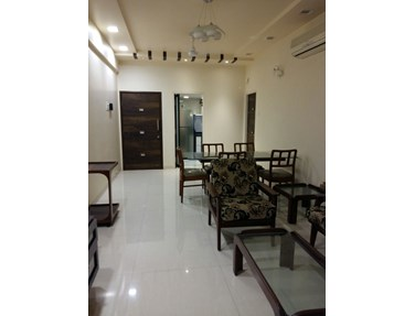 Flat on rent in New Punam, Bandra West