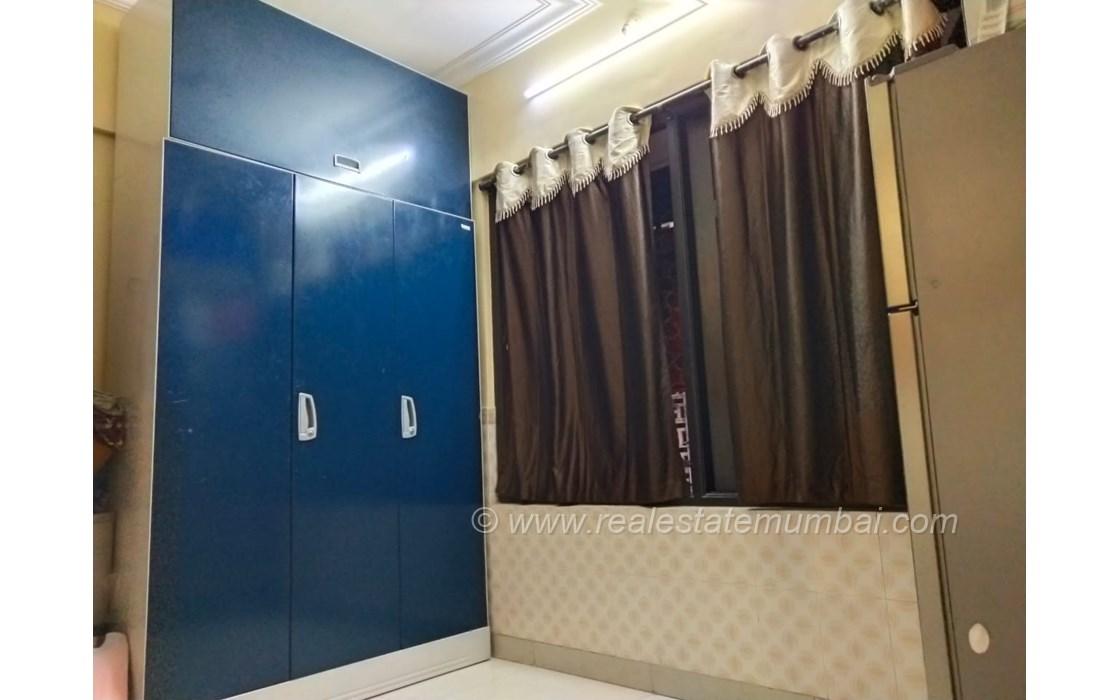 Bedroom 2 - Dango House, Bandra West