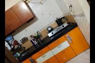 Kitchen - Dango House, Bandra West
