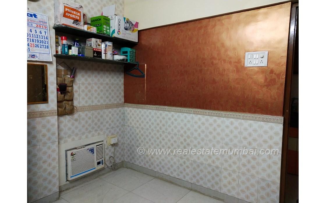 Kitchen1 - Dango House, Bandra West