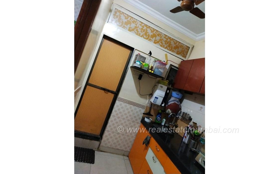 Kitchen2 - Dango House, Bandra West