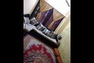 Living Room - Dango House, Bandra West