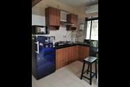 Kitchen - Noorani Apartment, Bandra West