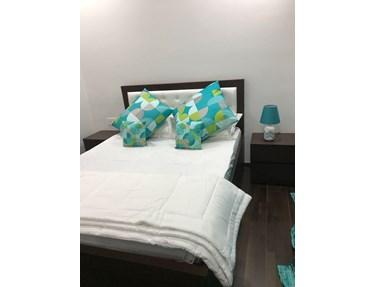 Flat on rent in Omkar Meridia, Bandra East