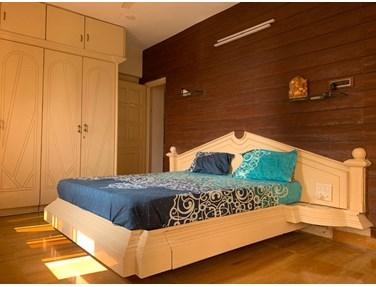 1 - Madhuban Apartment, Worli