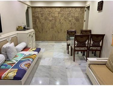 2 - Madhuban Apartment, Worli