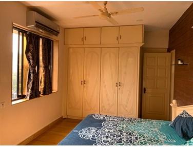 3 - Madhuban Apartment, Worli