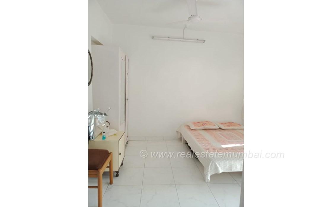 Bedroom 2 - Irolette Villa, Juhu