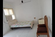 Bedroom 21 - Irolette Villa, Juhu