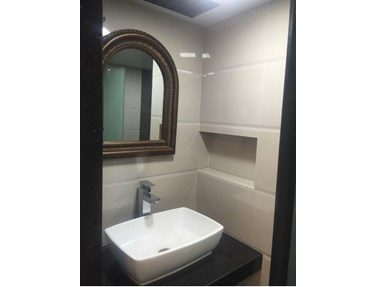 Flat on rent in New Greenfields, Bandra West