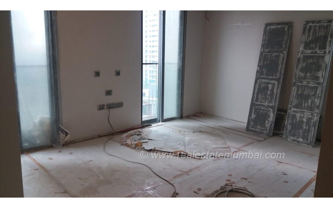 Building3 - Rustomjee Seasons, Bandra East
