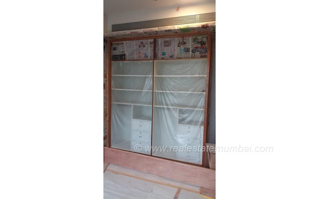 Building9 - Rustomjee Seasons, Bandra East
