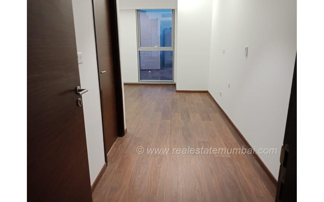 Bedroom 2 - One ICC Tower, Dadar East