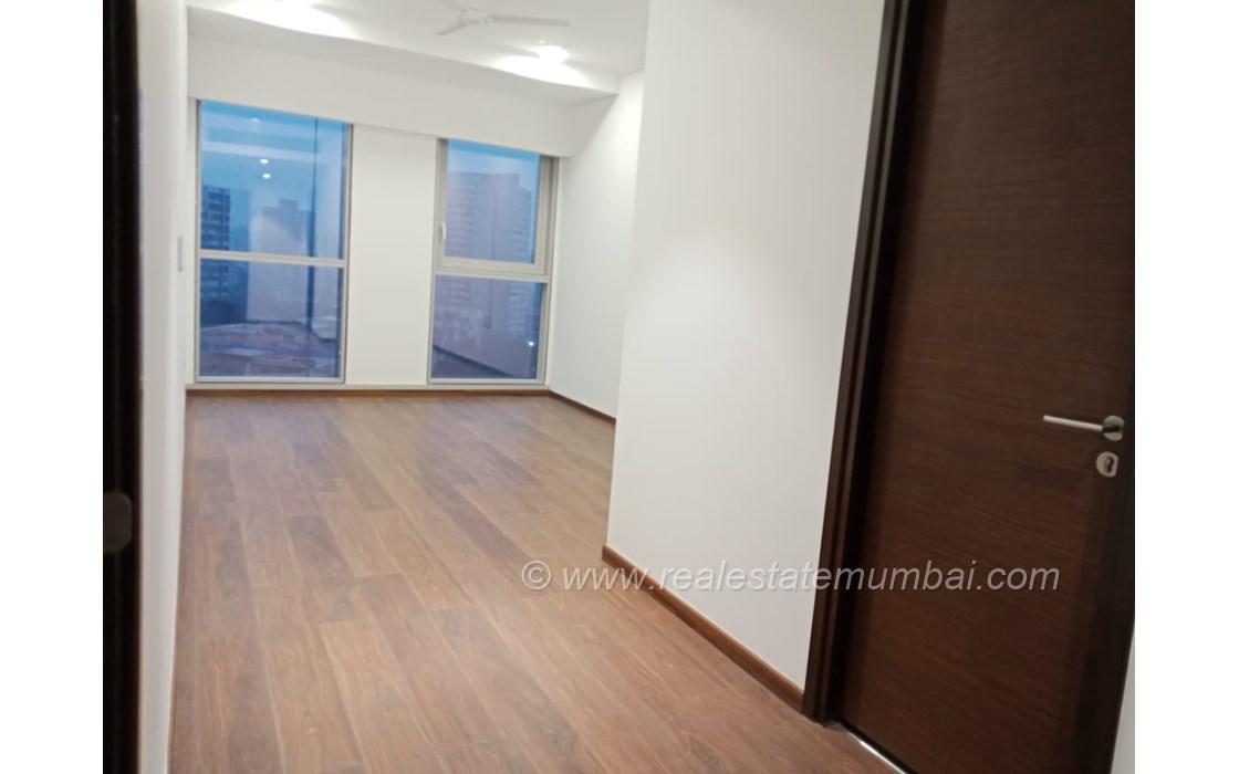 Bedroom 3 - One ICC Tower, Dadar East