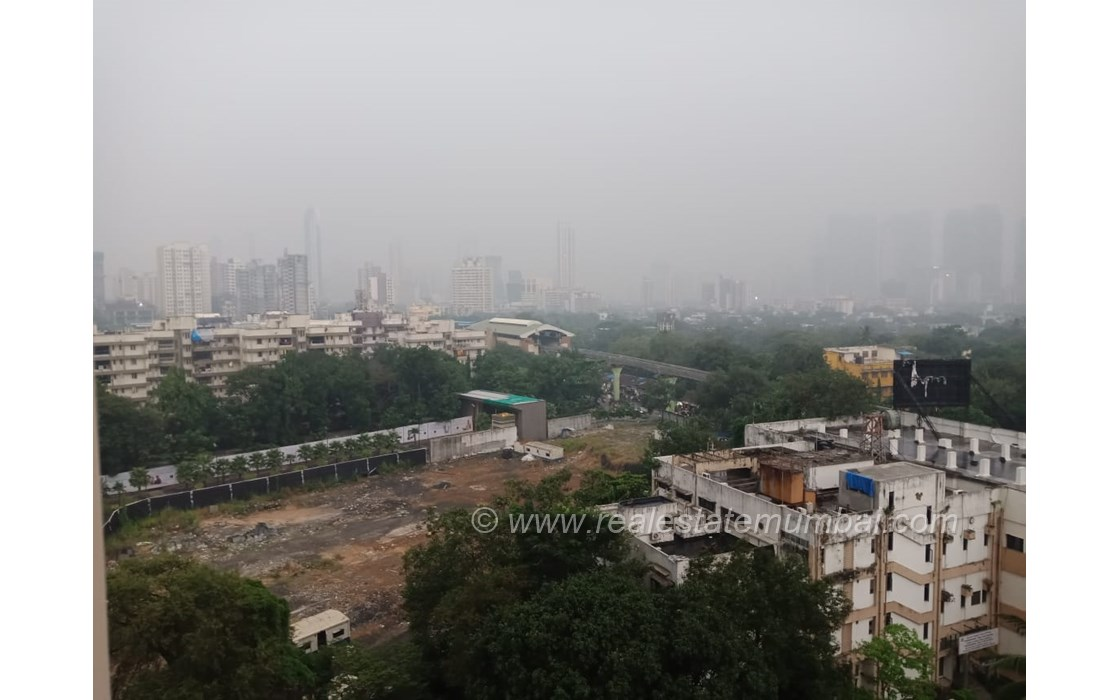View 1 - One ICC Tower, Dadar East