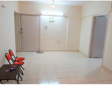 Flat on rent in Tulip, Bandra West