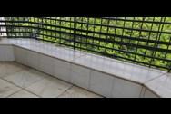 Balcony - Turning Point, Khar West