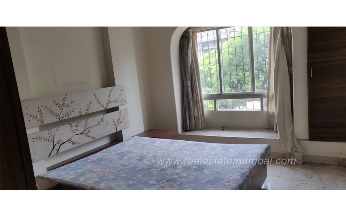 Bedroom 3 - Turning Point, Khar West