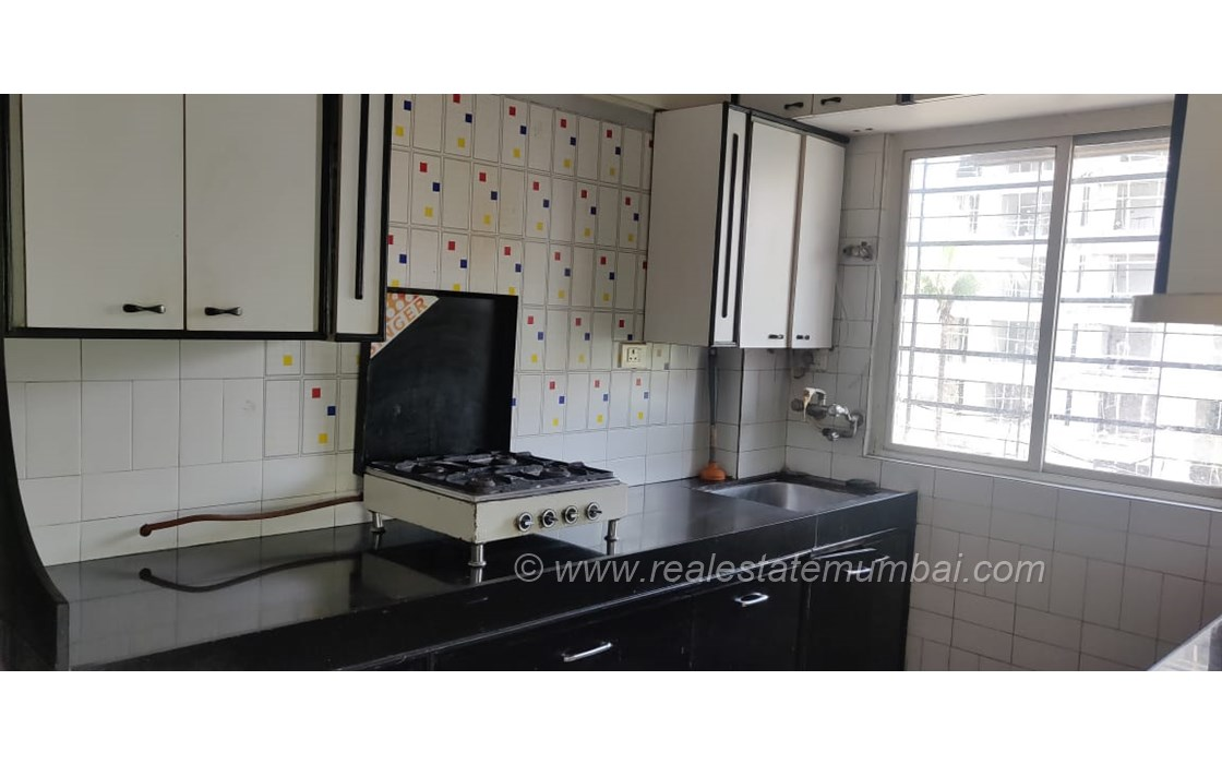 Kitchen - Turning Point, Khar West