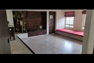 Living Room - Turning Point, Khar West