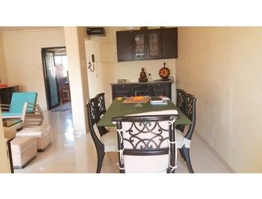 Dining - New Link Palace, Andheri West