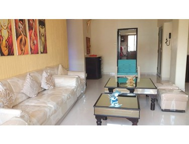 Flat on rent in New Link Palace, Andheri West