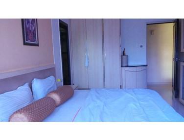 Master Bedroom - New Link Palace, Andheri West